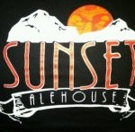 sunset ale house