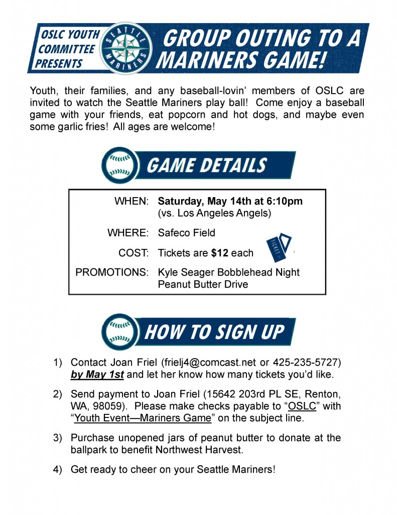 Mariners game flyer for April newsletter-page-001